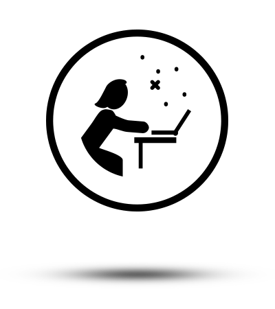 Logo-werkplekmeting