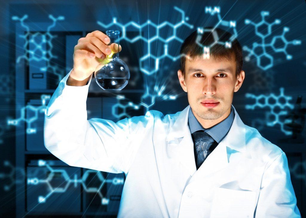 Chemische stoffen binnenmilieu