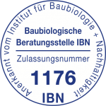 Beratungstelle IBN Bouwbiologie Zwolle