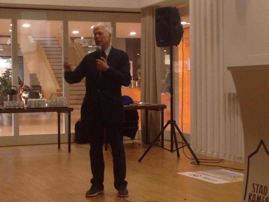 Martin Pall Stadkamer - 7